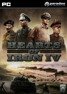 Hearts of Iron 4 / IV (2016)