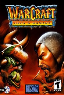 Warcraft II Tides of Darkness