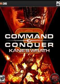 Command and Conquer 3 Kane's Wrath