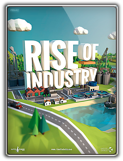 Rise of Industry (2019)