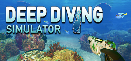 Deep Diving Simulator (2019)